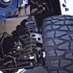 Custom Jeep Suspension