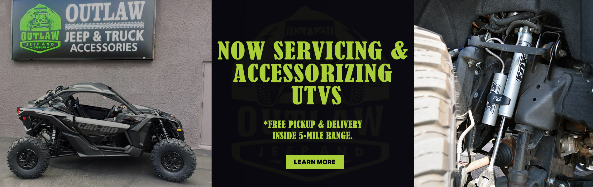 Jeep and Truck Accessories in Scottsdale, AZ | Jeep Tires